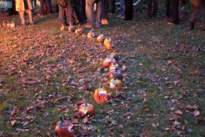 2016 Pumpkin Walk - Sunday, October 9 @ Hazen Union | Hardwick | Vermont | United States