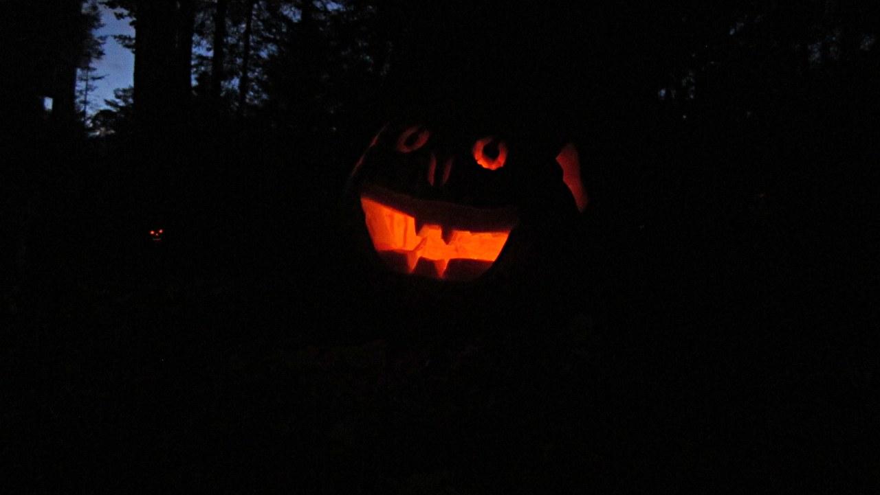 Hardwick Pumpkin Walk
